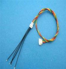 MOLEX51047 空接母頭 線對線連接器