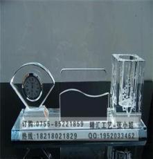 天津碼頭竣工儀式水晶紀念品制作,碼頭營運水晶禮品定做,