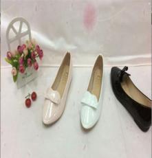便宜平底女鞋软皮豆豆鞋单鞋批发 女秋鞋便宜处理