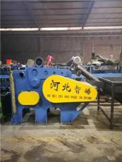 河南洛陽再生塑鋼夾層鐵處理設備直供廠家