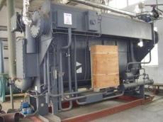 张家港二手中央空调回收 张家港溴化锂回收