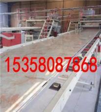 仿大理石板材生产线机器设备
