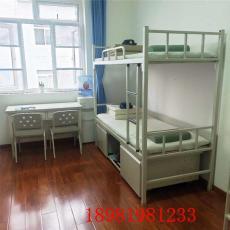 四川標準部隊軍用床 部隊宿舍制式上下床