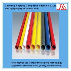 豫北景龙玻璃钢厂长期供应玻璃钢圆管
