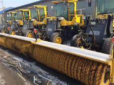 哈尔滨除雪滚刷一体机厂家