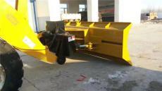 哈尔滨除雪铲四轮加装雪滚厂家