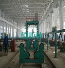 螺旋管自動焊接專機
