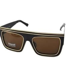 2014karen walker凯伦沃克新款潮流男女条纹个性太阳镜偏光镜