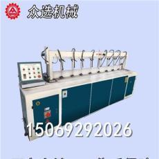 MXZ5125全自動直線修邊機設備實木門生產加工設備