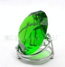 供应水晶钻石 机器钻石 手工钻石
