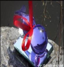 熱銷K9水晶汽車香水座廠家直銷水晶葫蘆高檔車載香水座汽車內擺飾