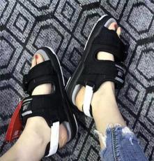 热销工厂批发+免费代理新百伦凉鞋拆卸拖鞋VX: