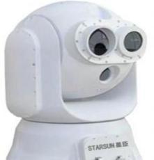 热销深圳STARSUN星臣激光透雾夜视仪 激光夜视一体机