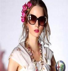 现货供应明星款时尚太阳眼镜 4167巴洛克太阳镜 欧美墨镜遮阳镜