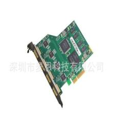 高清四路HDMI采集卡热销中 支持1080P/60HZ