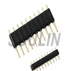 1.778mm光纤排针