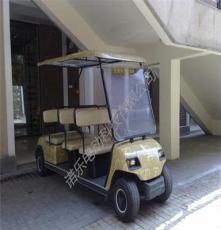 看景游玩的低速高爾夫電瓶車,別墅電動車,高爾夫球場專用車