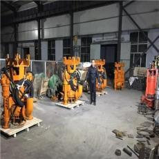 挖掘機安裝液壓泵-生產液壓泥漿泵廠家