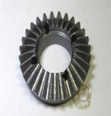 提供齿轮加工业务 2.5模数20齿 25齿 30齿 32齿伞齿轮