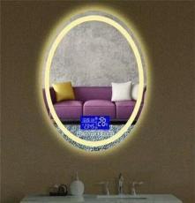 江蘇廠家定制 別墅酒店寫字樓 高清智能led燈鏡 衛生間鏡子