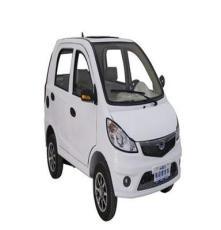 珠峰1120四輪 升級版四輪電動汽車 電動客運車