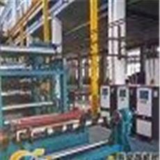 覆膜辊筒温度控制机,辊轮油加热器