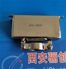 矩形連接器 J6W-02237  插頭插座