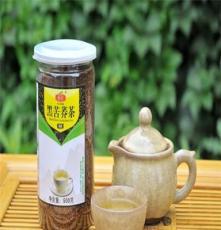 厂家供应爱点 纯黑 麦香荞麦茶
