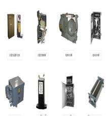 德国GAI-Tronics有线通信装置701-307