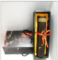 超值热卖 匡迪礼盒装保健紫砂杯(金力1号紫砂杯)