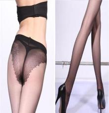 2014新款春夏連褲襪性感 隱形透明襪子批發t淘寶一件代發絲襪