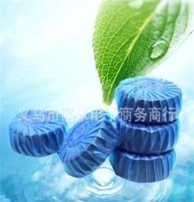 马桶清洁剂 蓝泡泡洁厕灵 洁厕宝 洁厕剂/单个装50g