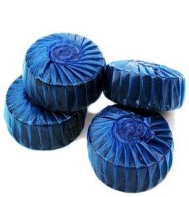 蓝卫士高浓度清洁灵/洁厕灵/马桶清洁剂/马桶除臭剂/四枚装