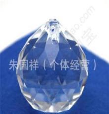 批發水晶燈飾球/批發各種新款水晶燈飾球燈飾配件