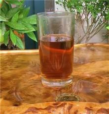 云南腾冲高黎贡山生态普洱茶 2007年产千年古树熟茶100g