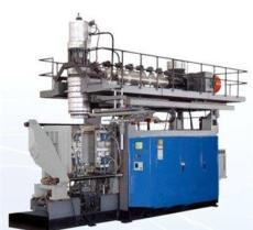 230L塑料桶全自動節能型中空吹塑機