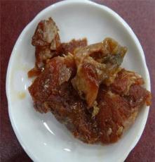 蘇州特色小吃 宗味齋香辣味太湖熏魚 休閑食品批發