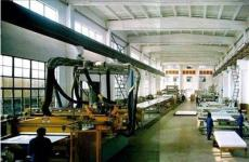 PVC结皮发泡板设备,PVC发泡板生产设备厂家直销