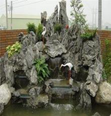 观宇园艺专业设计长沙户外鱼池景观,长沙庭院景观设计
