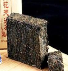 中国黑茶、安化黑茶、金花天尖礼盒、黑茶礼盒