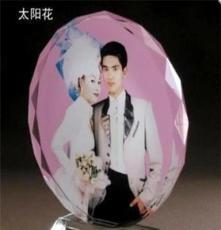 東莞水晶影像紀念品,水晶彩印擺件,水晶個性禮品,
