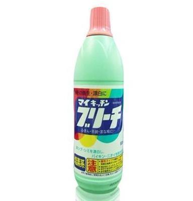 零售去除农药日本火箭ロケット石鹸厨房除菌除臭漂白清洁剂一级代理商