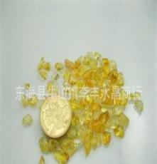 中國水晶之都:制作水晶枕、魚缸、消磁專用—各色水晶碎石批發