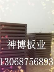 河北邢台钢框轻型屋面板先锋企业就选神博板业