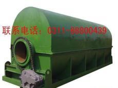 热风管束干燥机专业烘干机干燥设备新型滚筒管束干燥机