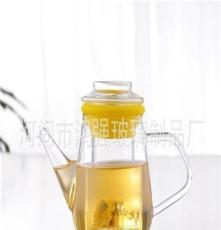 特价正品耐热保温玻璃茶壶 功夫茶壶,建平品耐热玻璃茶壶