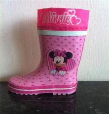 專業經銷雨鞋工廠 外貿出口橡膠雨鞋 時尚雨靴 兒童水鞋