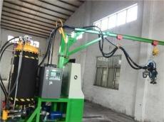 供应聚氨酯低压发泡机PU发泡设备