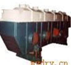 GWZ型卧式振动流化床干燥机