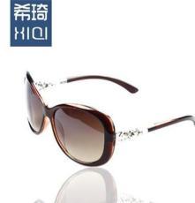 時尚女士太陽鏡 女20123新款 明星墨鏡小框防紫外線 廠家直銷批發